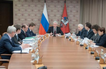 Кто есть кто в московском правительстве
