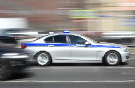 В Москве появилась банда аферистов, выдающих себя за сотрудников дорожного патруля ЦОДД