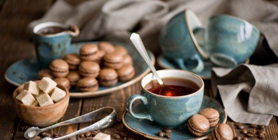 Международный день кофе отметят в «Сокольниках»