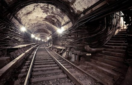 8 загадок московского метро