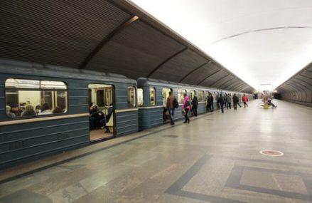Северный вестибюль станции «Черкизовская» закроют до 14 октября
