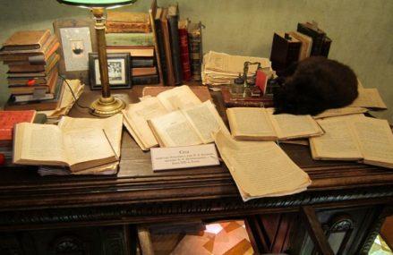 Москва Булгакова: 7 интересных мест, связанных с жизнью и творчеством писателя