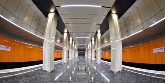 Участок метро от «Некрасовки» до «Косино» запустят до конца года