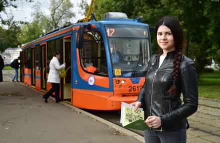 3 самых интересных трамвайных маршрута в ВАО