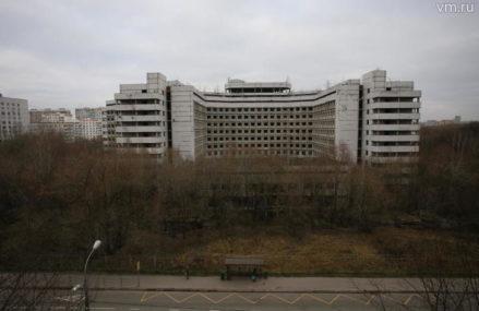 Мистическая ховринская больница. Конец истории культовой постройки