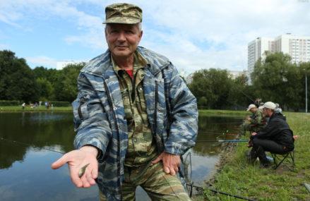 Лучшие места для бесплатной рыбалки в Москве и ближайшем Подмосковье