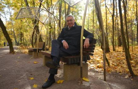 Директор парка «Сокольники» рассказал об изменении «Тропы здоровья»
