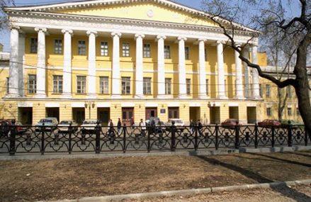 Дворцовый переворот. Три истории усадьбы князя Сергея Гагарина