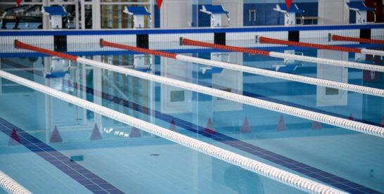 До конца года в Косино-Ухтомском введут в эксплуатацию ФОК с бассейном