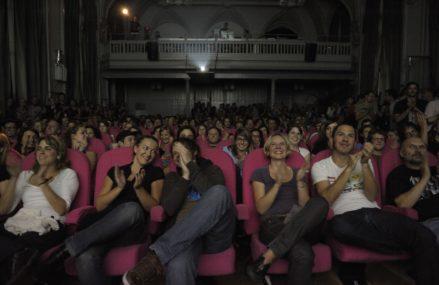 Международный фестиваль документального кино откроется в Москве