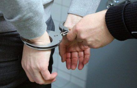 В Сокольниках задержан молодой человек, подозреваемый в краже