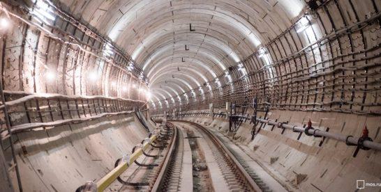 Более 20 станций за три года: куда еще придет метро