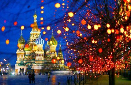 12 мест куда пойти в Москве на новогодние праздники 2019 с детьми