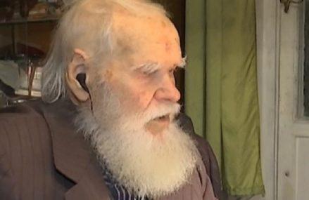 В Москве умер 93-летний ветеран, которого коллекторы пытались выселить из квартиры