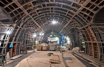 Станцию «Савеловская» БКЛ планируют открыть до конца года