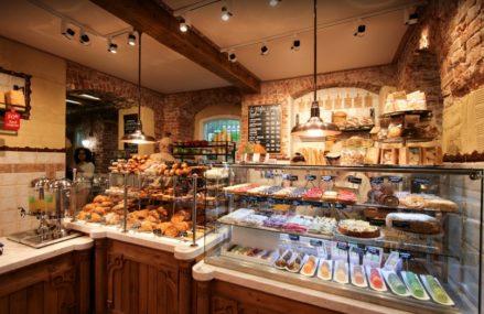 Где есть эклеры в Москве: 12 заведений с классическим французским десертом