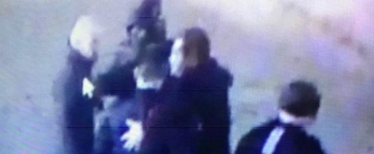 Сотрудники полиции Восточного округа задержали подозреваемого в грабеже