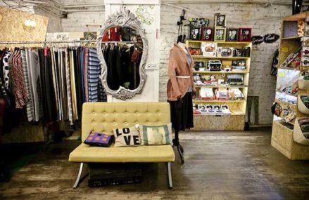 10 московских магазинов с оригинальной одеждой