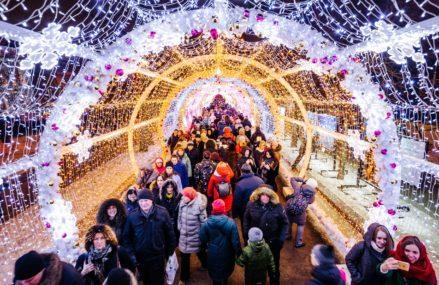 Праздничный квест объединит 22 фестивальные площадки