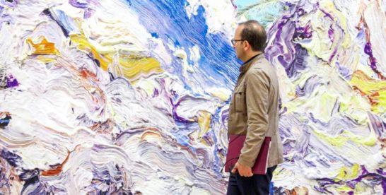 Первая галерея абстрактного искусства в Москве откроется в 2019 году