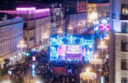 Чем удивит фестиваль «Путешествие в Рождество» в новом сезоне