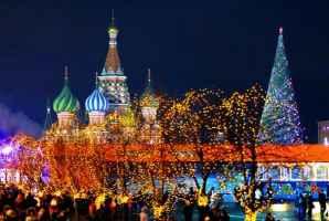 Маршрут по Москве от «Московских сезонов»!