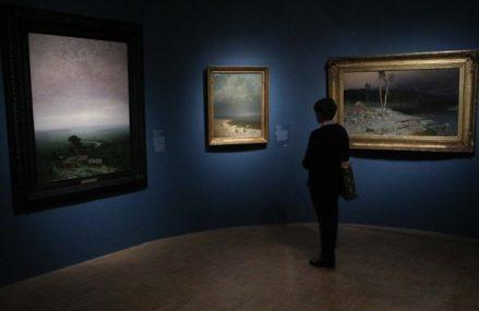 Все картины в Третьяковской галерее оснастят датчиками безопасности