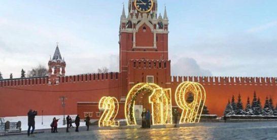 Спасская башня: как появилось главное здание московского Кремля!