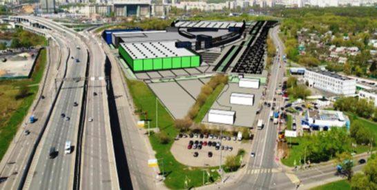 Два крупных торговых центра планируют построить в ближайшем будущем у нас в округе.