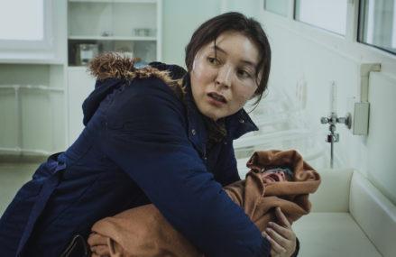Фестиваль авторского кино в Москве откроет «Айка»