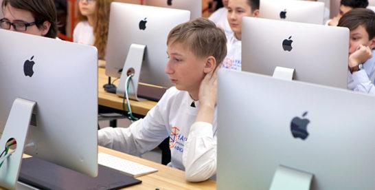 Как воспитать ученого: 7 кванториумов Московского региона