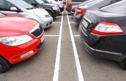 Четыре парковки появились около станций МЦК Измайлово и Соколиная Гора