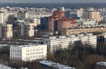 В Гольянове можно снять квартиру за 16 тысяч рублей