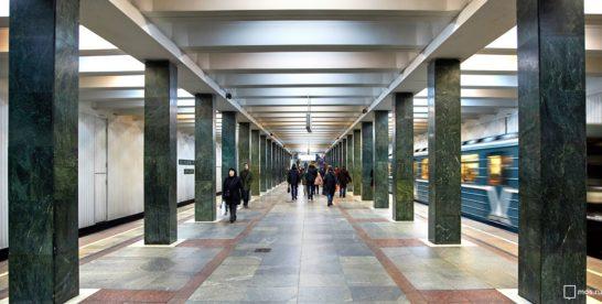 Участок Сокольнической линии метро открыли на два дня раньше