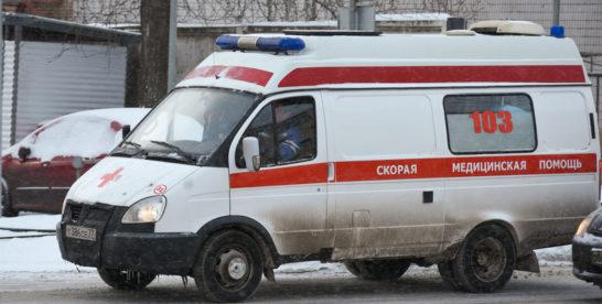 Лишний вес помог выжить мужчине после падения с 12 этажа в Зеленограде