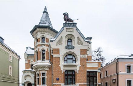 Древнерусский стиль, модерн и «золотая миля»: москвичей ждут бесплатные экскурсии