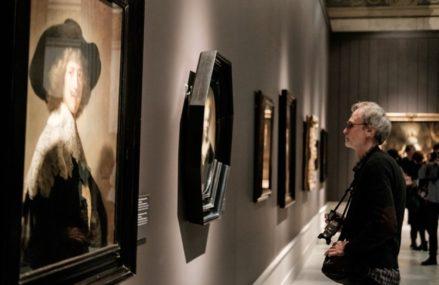 Выставки марта в музеях Москвы