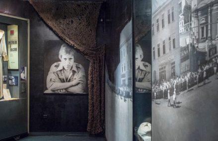 Побывать на кухне Высоцкого и увидеть веер Анны Павловой: какие музеи можно посетить бесплатно 24 марта