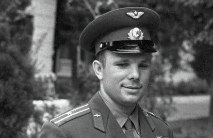 Выставка в честь дня рождения Юрия Гагарина открылась на МЦК