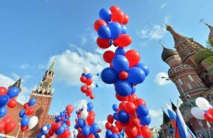 Фестиваль «Крымская весна» пройдет в столице с 16 по 18 марта на 13 площадках