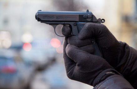 Особый случай: Три сотрудника «Пятёрочки» в ВАО получили огнестрельные ранения