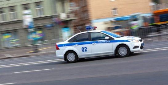 Тело женщины обнаружили у магазина в столичном районе Гольяново