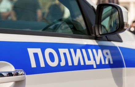 Неизвестный в магазине в Измайлово избил продавца и похитил продукты
