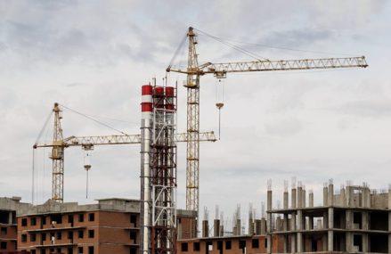 Строительство проблемного ЖК «Терлецкий парк» в Перово планируют возобновить в октябре-декабре