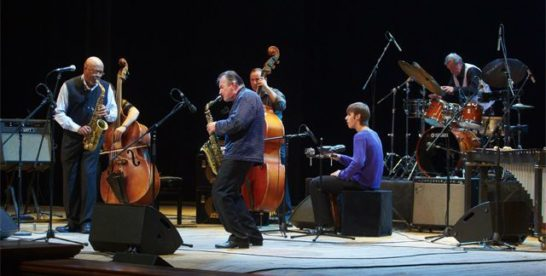 Для любителей джаза и фанка в ВАО пройдет фестиваль