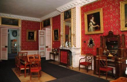 Бесплатно посетить музеи и выставки округа можно 21 апреля