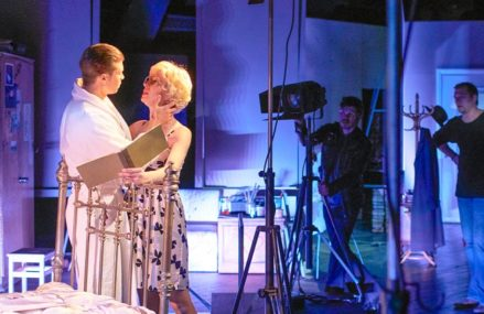 Московский кинофестиваль, «Крик» Мунка и первая печатная Библия. Главные культурные события этой недели