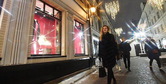 Экспертами названы самая древняя, тусовочная и дорогая улица Москвы