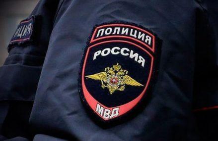 Полицейские УВД по ВАО задержали подозреваемую в мошенничестве