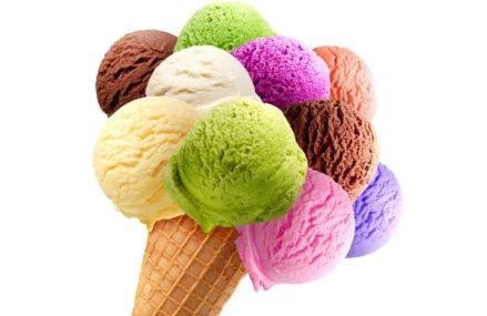 25 и 26 мая в «Сокольниках» пройдет одно из наиболее ярких событий года – традиционный «Праздник мороженого».